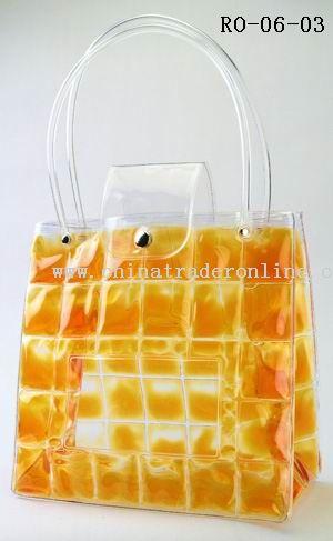 Liquid PVC Bag