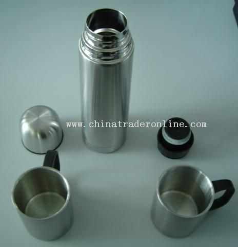 Stock Vacuum Flask from China