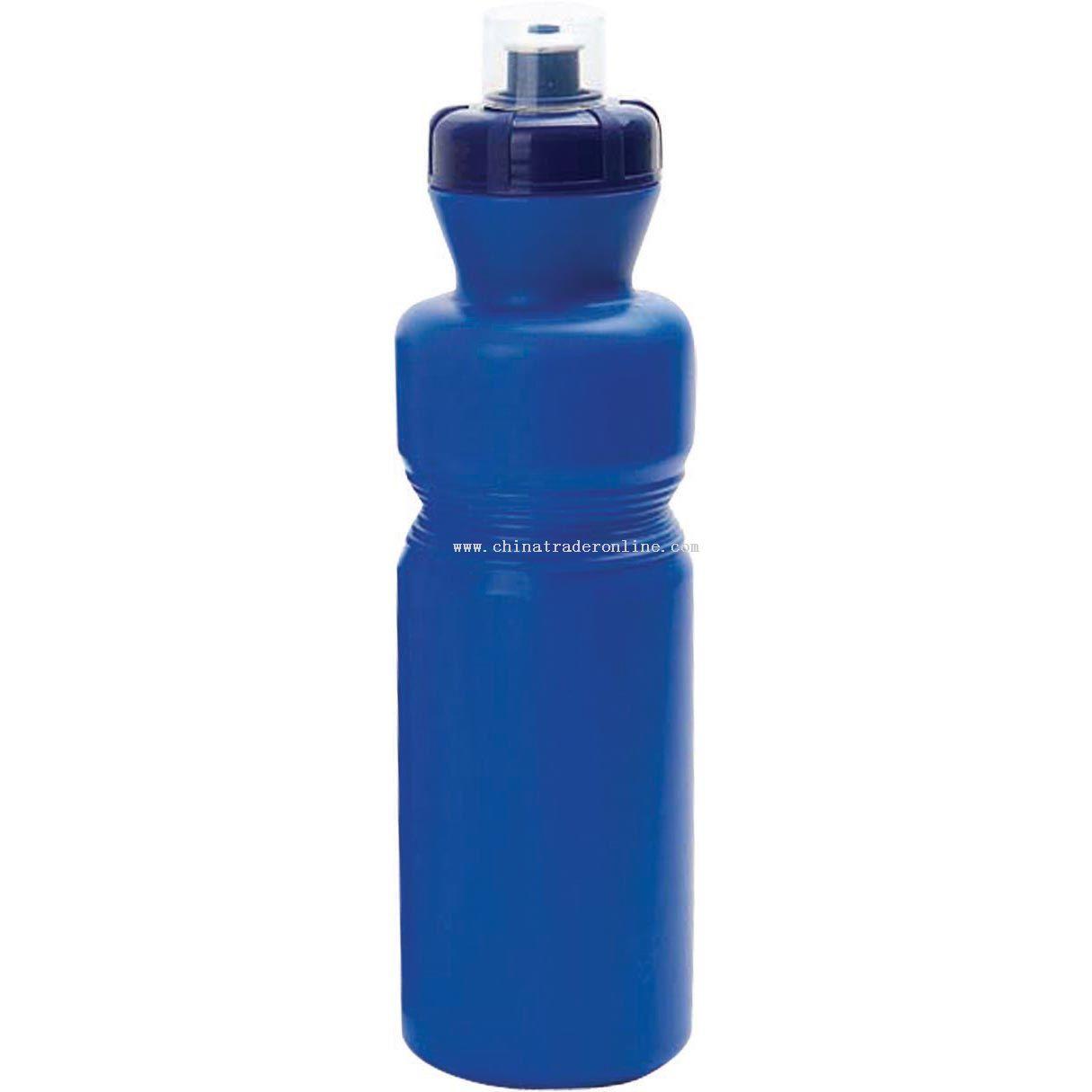 PE Water Bottles