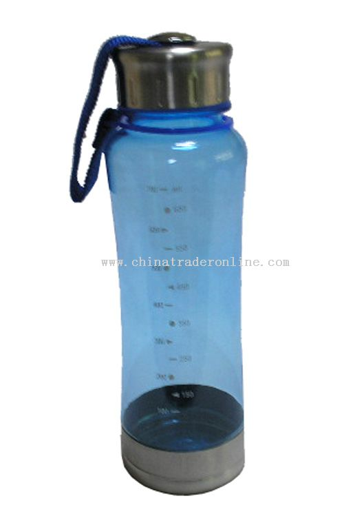 stock 700ml sport bottle