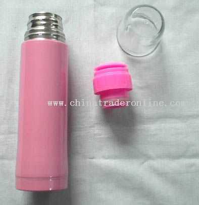 stock sport bottle