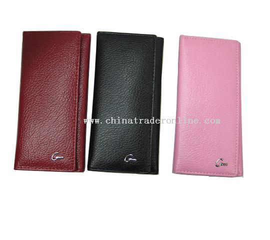 women wallet from China