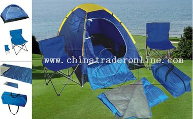 Adult Camping Set from China