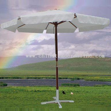 Garden Umbrella from China