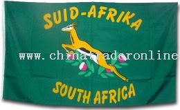 Sport Flag from China
