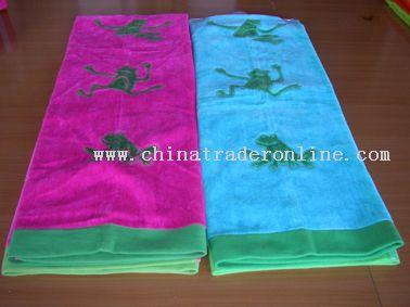 Towel Quilt