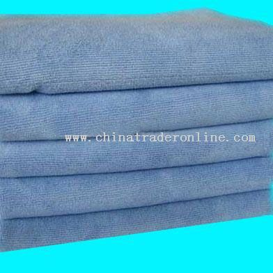 microfiber terry towel