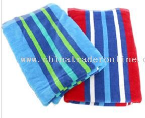 Terry towel from China