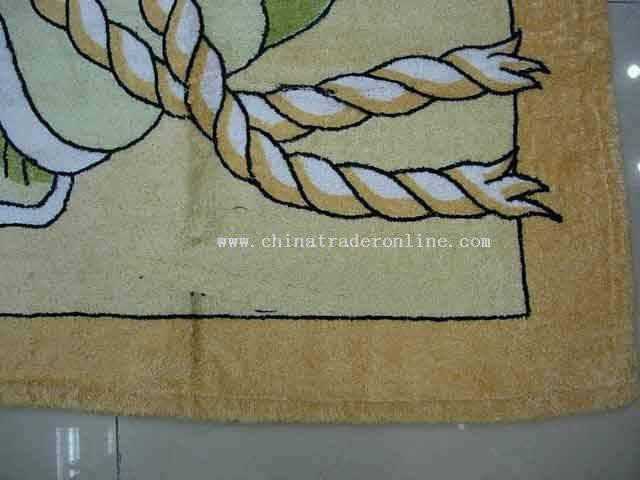 brand bath Towel