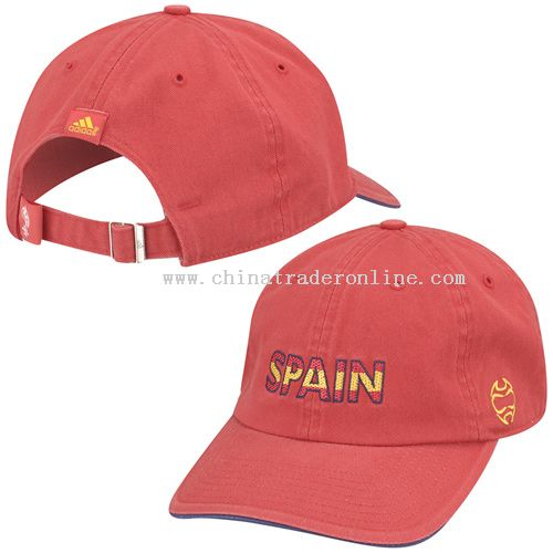 Spain World Cup Hat