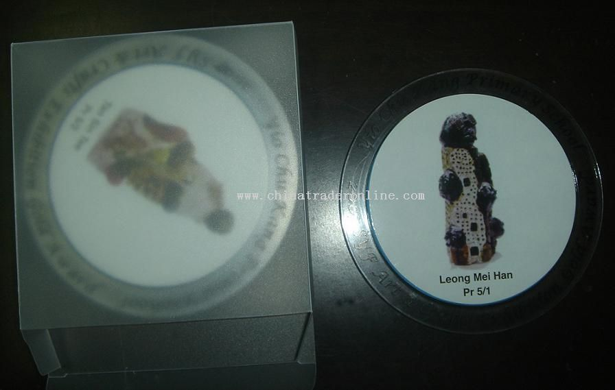 Promotional Coaster