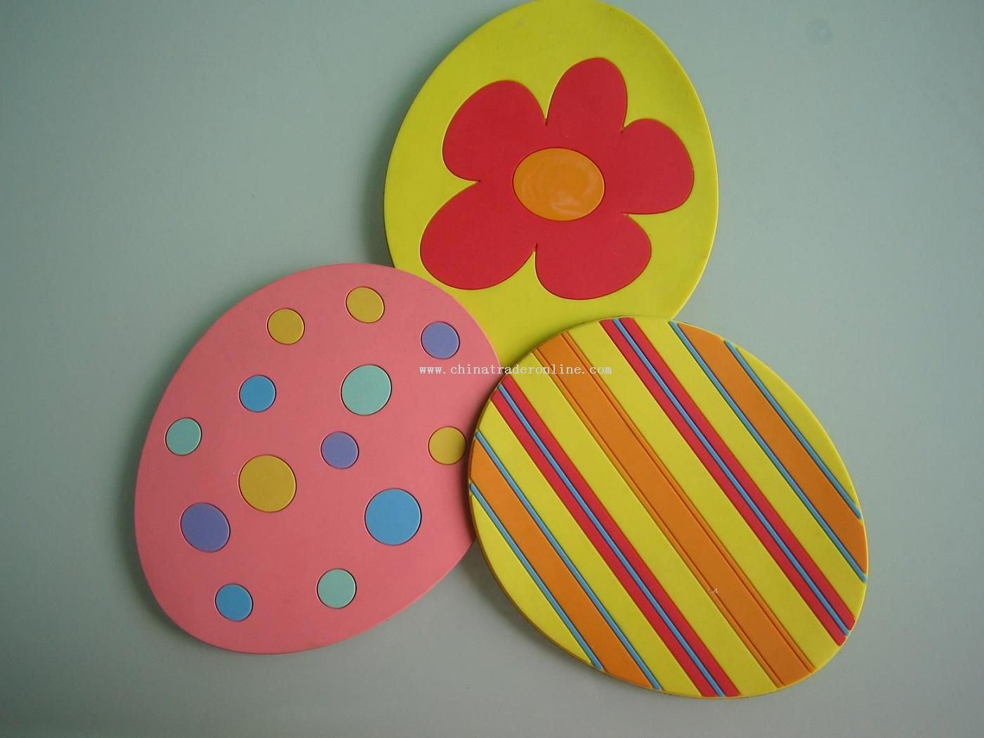 pvc coaster at best price