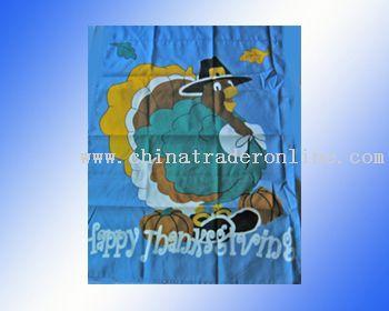 Turkey Promotion Flag
