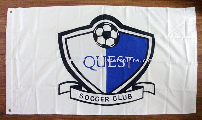 club flag