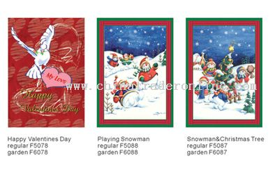 Garden Flags & Christmas Flags