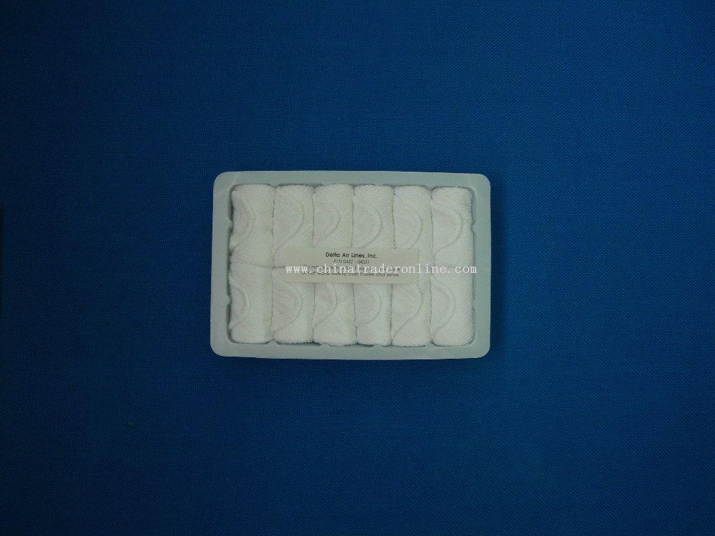 Disposable Cotton Towels