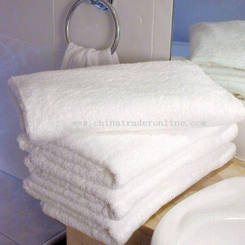 Microfiber Cotton Towel