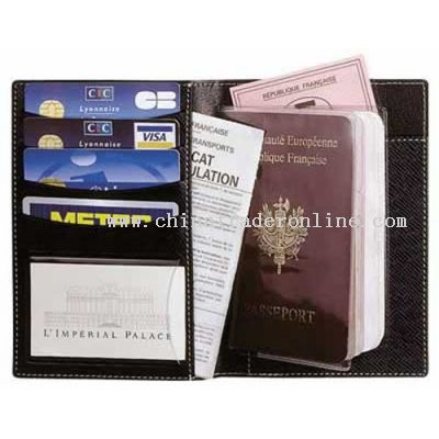 Passport Holder from China