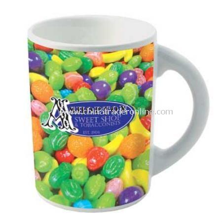 Dye Sub Can Mug