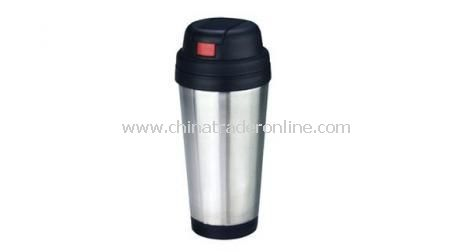 ISOLATING MUG WITH STRAW 0.5 Ltr Capacity