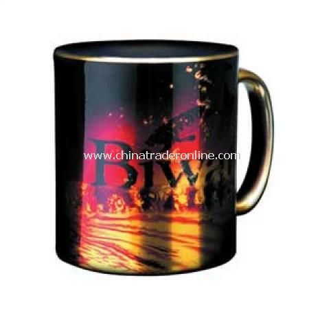 Metallic Lustre Mug from China