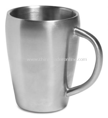 Mug with 0.20 litre capacity (D)