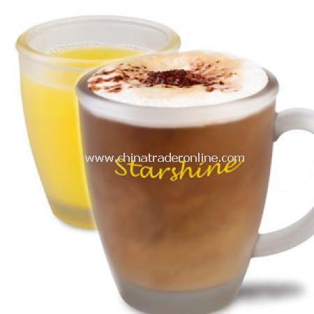 Star Icy Mug