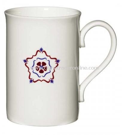 Windsor Elegant Bone China Mug.