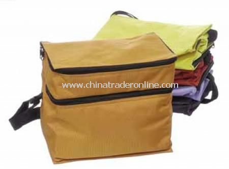Cooler Bag in 600D Polyester from China