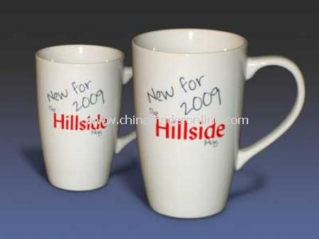 Hillside Promotional Mug