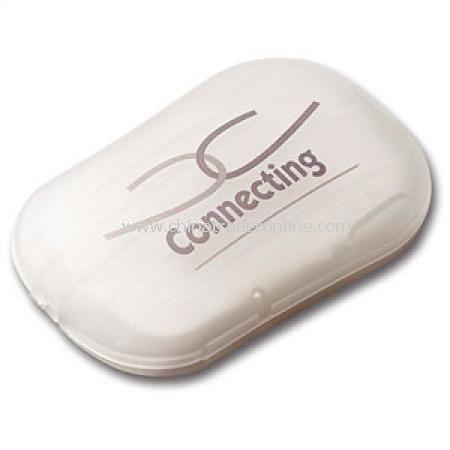 Oval Soapbox