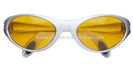 SPORTY SUNGLASSES With UV 400 protection