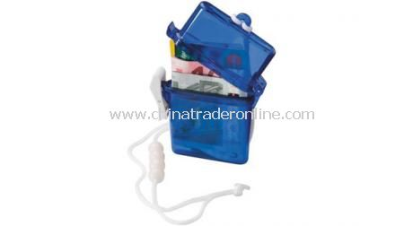 Waterproof Container With UV Beads