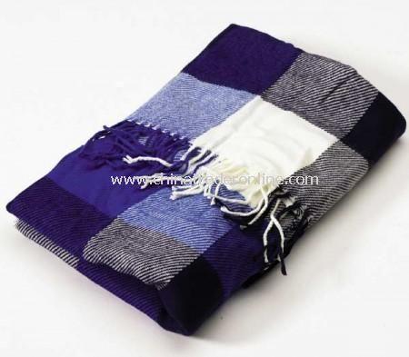 Acrylic Picnic Blanket.
