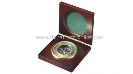 Compass from China