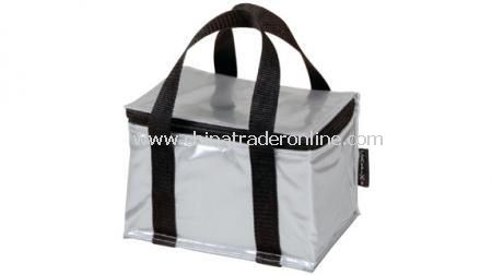 COOLER BAG  70d Nylon, holds 6 cans from China