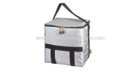 COOLER BAG DE LUXE 210d Nylon with Foil/PVC Lining