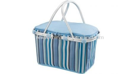 Riviera Cooler Basket