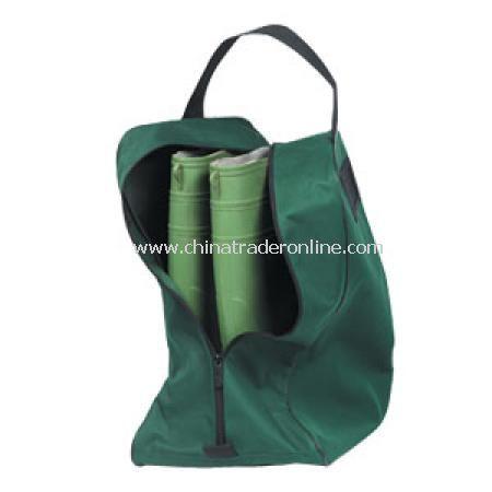 Wellle Boot Bag