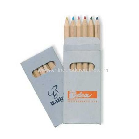 Arcolor Pencil Set