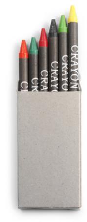 Hamble Crayon set