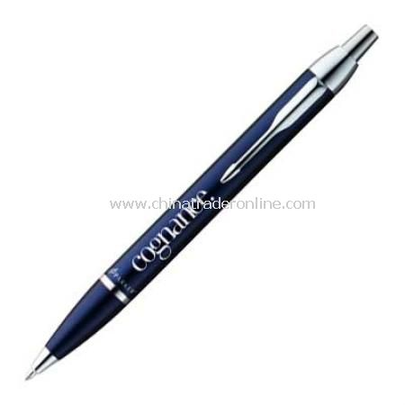 Parker IM Ball Pen Blue