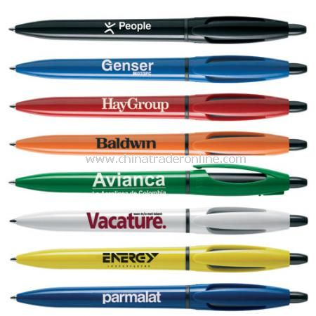 S! Extra Pen