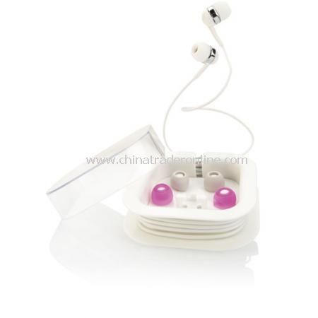 Ear Candy Earphones