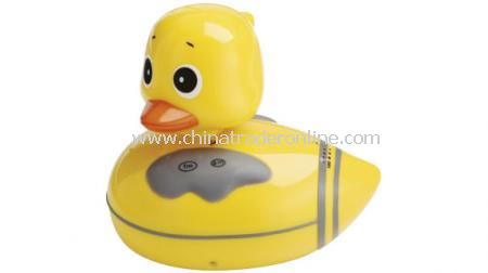 Floating Duck Radio