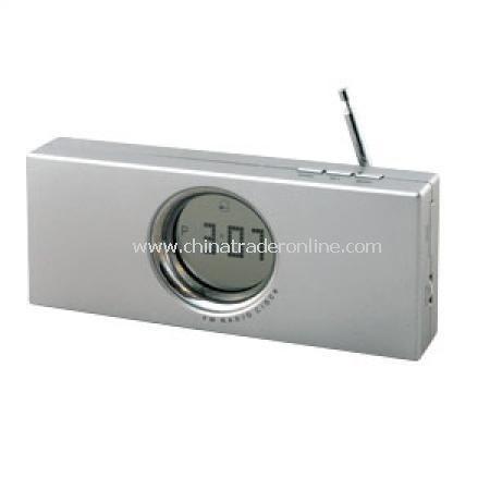 Scan Radio