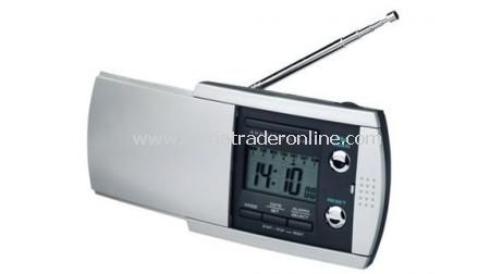 Sliding Door Radio