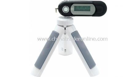 Tripod Speaker System
