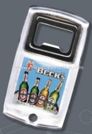 Bottle Opener 45x85 mm
