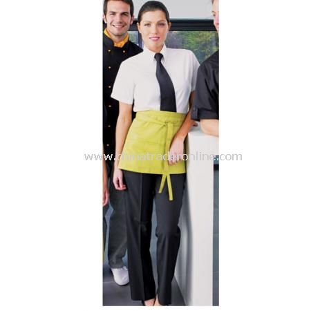 Colours 3 Pocket Apron from China